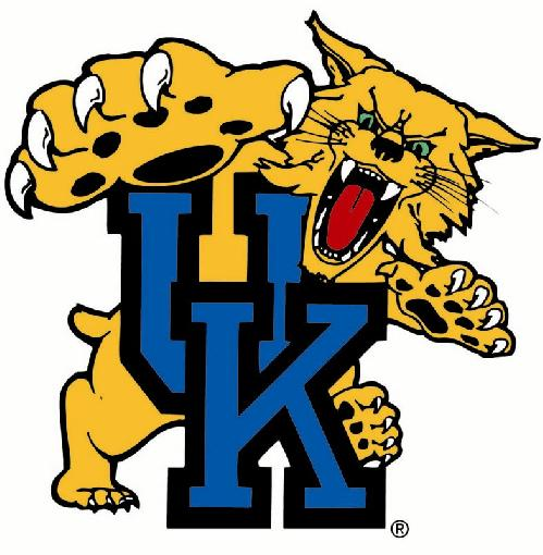 ncaa basketball all time wins kentucky wildcats pick up early ground rh wildcatbluenation com kentucky wildcats logo images kentucky wildcats logo timeline