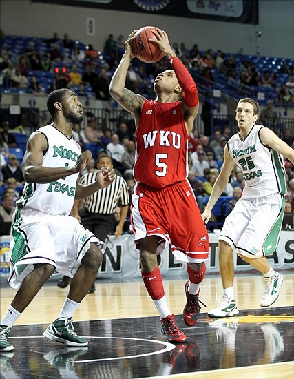 WKU/Mississippi Valley State game tonight holds lots of ...