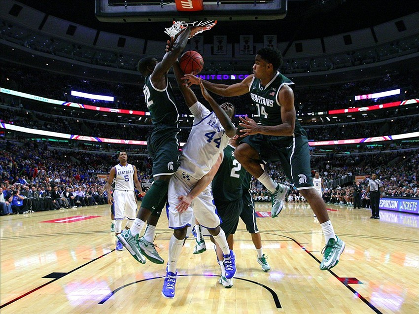 What S So Special About Kentucky Basketball: Kentucky Wildcats 3/10 Headlines: Are Cats On Wrong Side