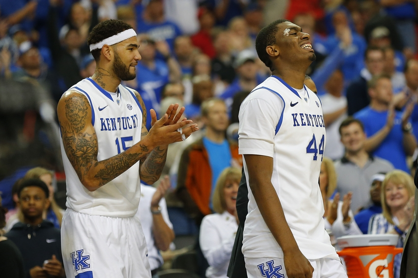 2013 Recruits Uk Basketball And Football Recruiting News: Should We Worry About Kentucky Wildcats Basketball