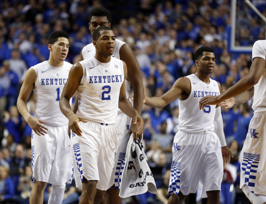 What S Wrong With Kentucky: All Basketball Scores Info
