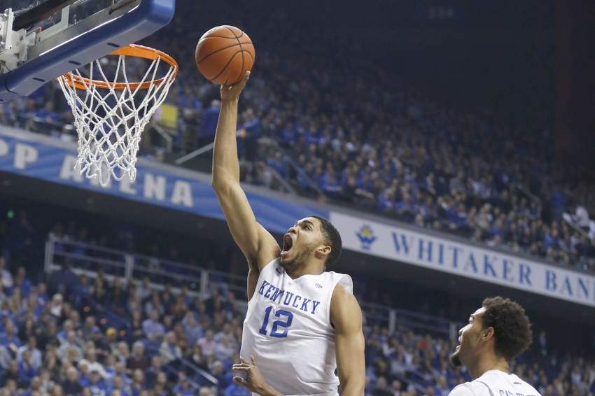 What S Wrong With Kentucky: Kentucky Basketball Vs USC: What Went Right/Wrong