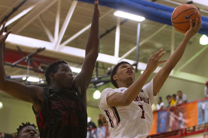 Uk Basketball: Kentucky Basketball: 2017 Recruiting Class Rises To No. 1