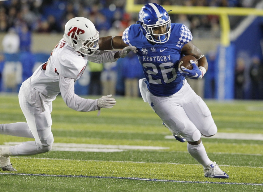 Kentucky Football: Cats Top Austin Pay to Become Bowl Eligible