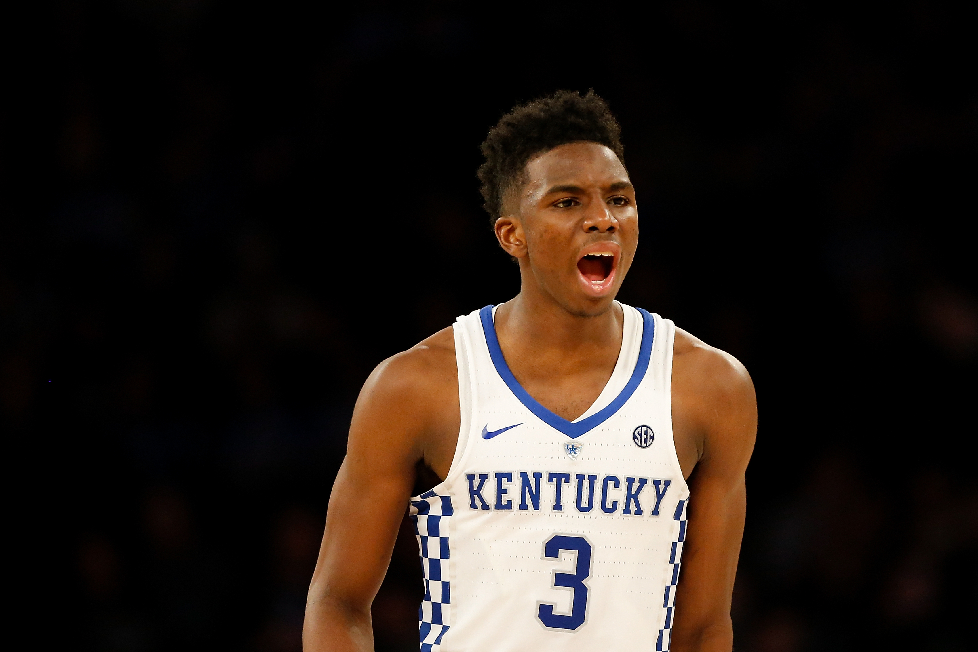 Uk Basketball: Are Any Of The Kentucky Basketball Players Headed For The