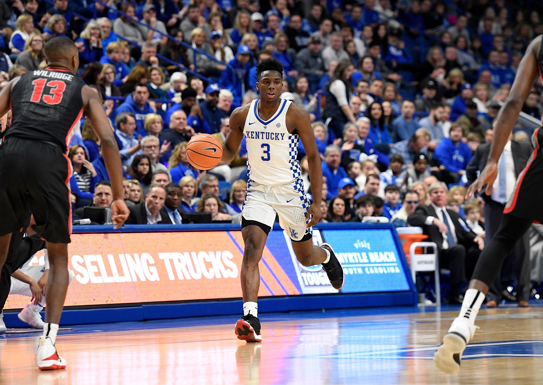 Uk Basketball: Kentucky Basketball: 3 Keys Vs Vandy, Prediction, Game Info