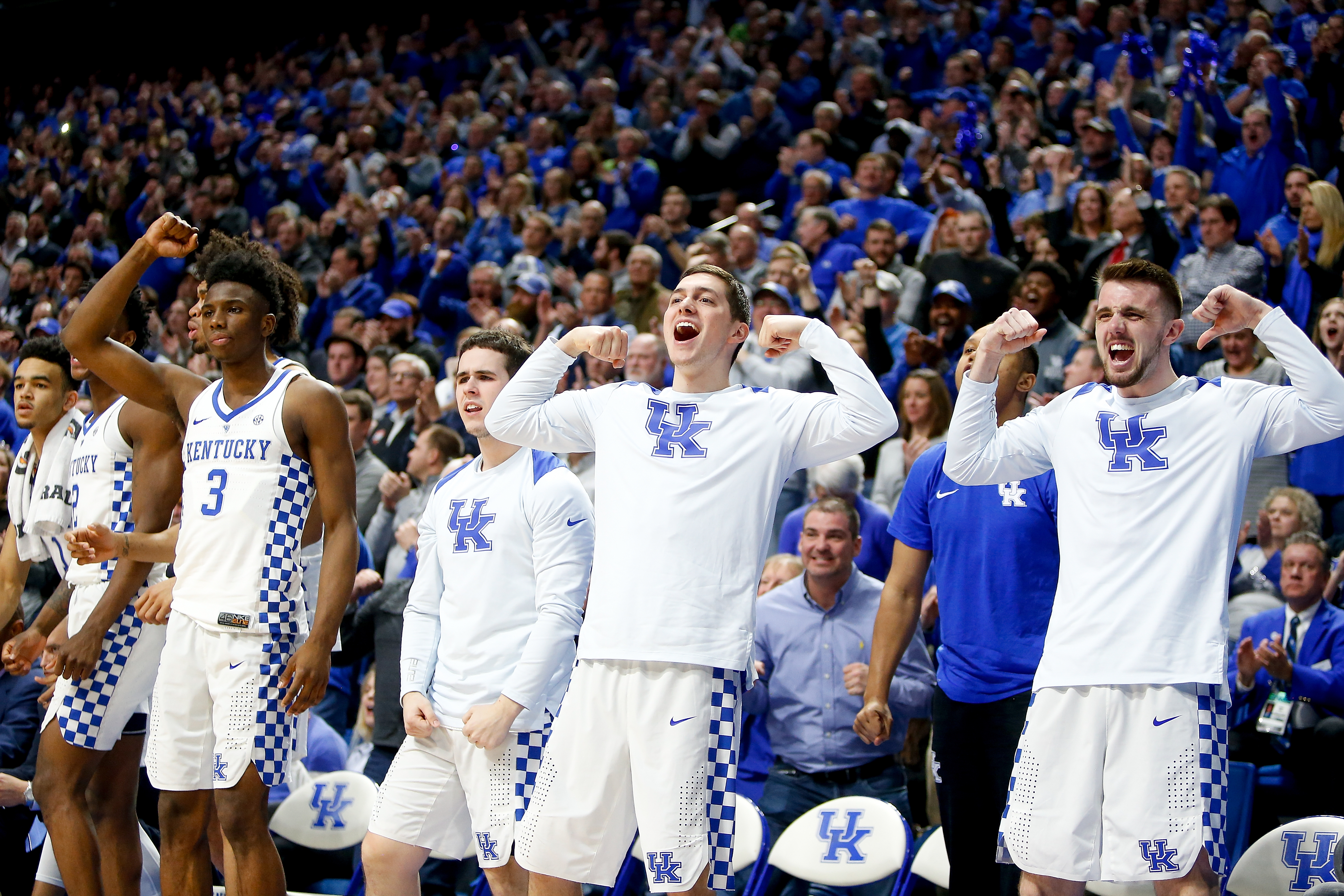 Kentucky basketball: Nation's longest 3-point streak threatened at Missouri