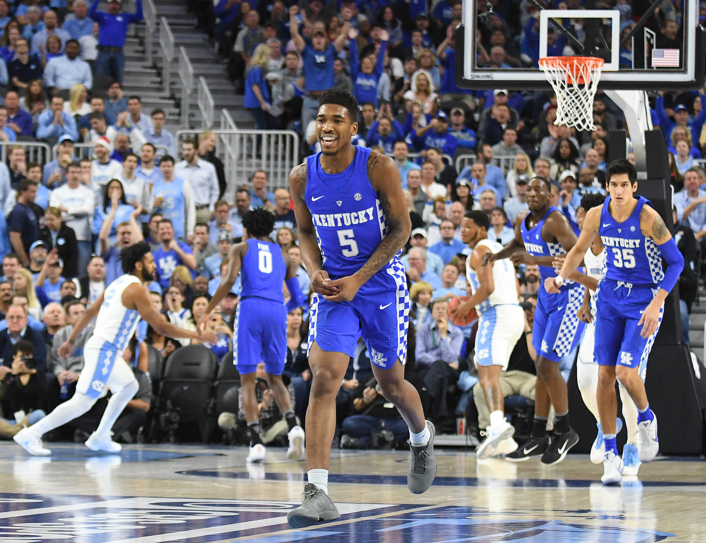 Kentucky S Malik Monk Named Ap Sec Player Of The Year: Kentucky Basketball: The Regular Season, As Told By Drake