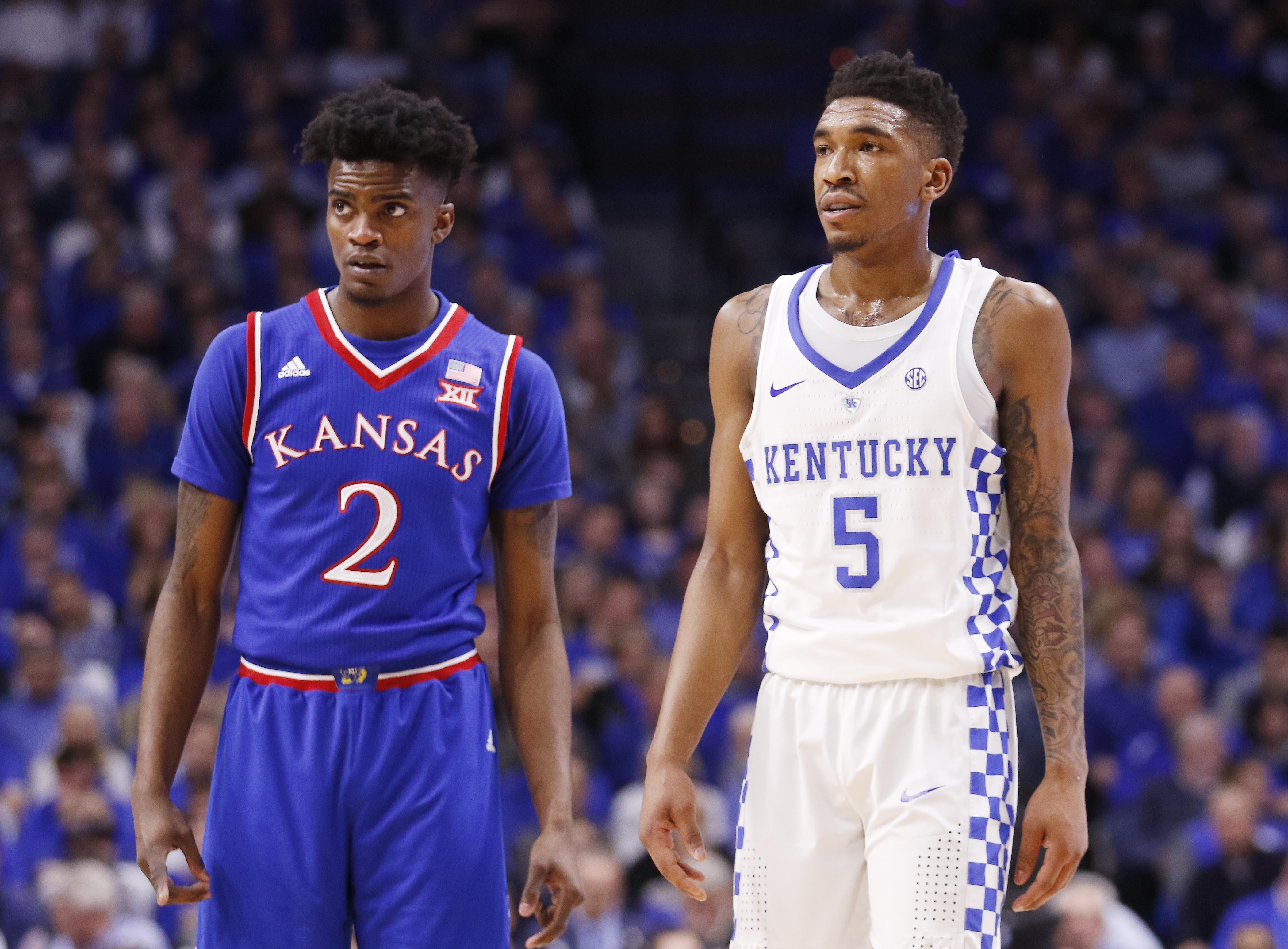 Kentucky Basketball: 3 Concerns After Wildcats Home Loss