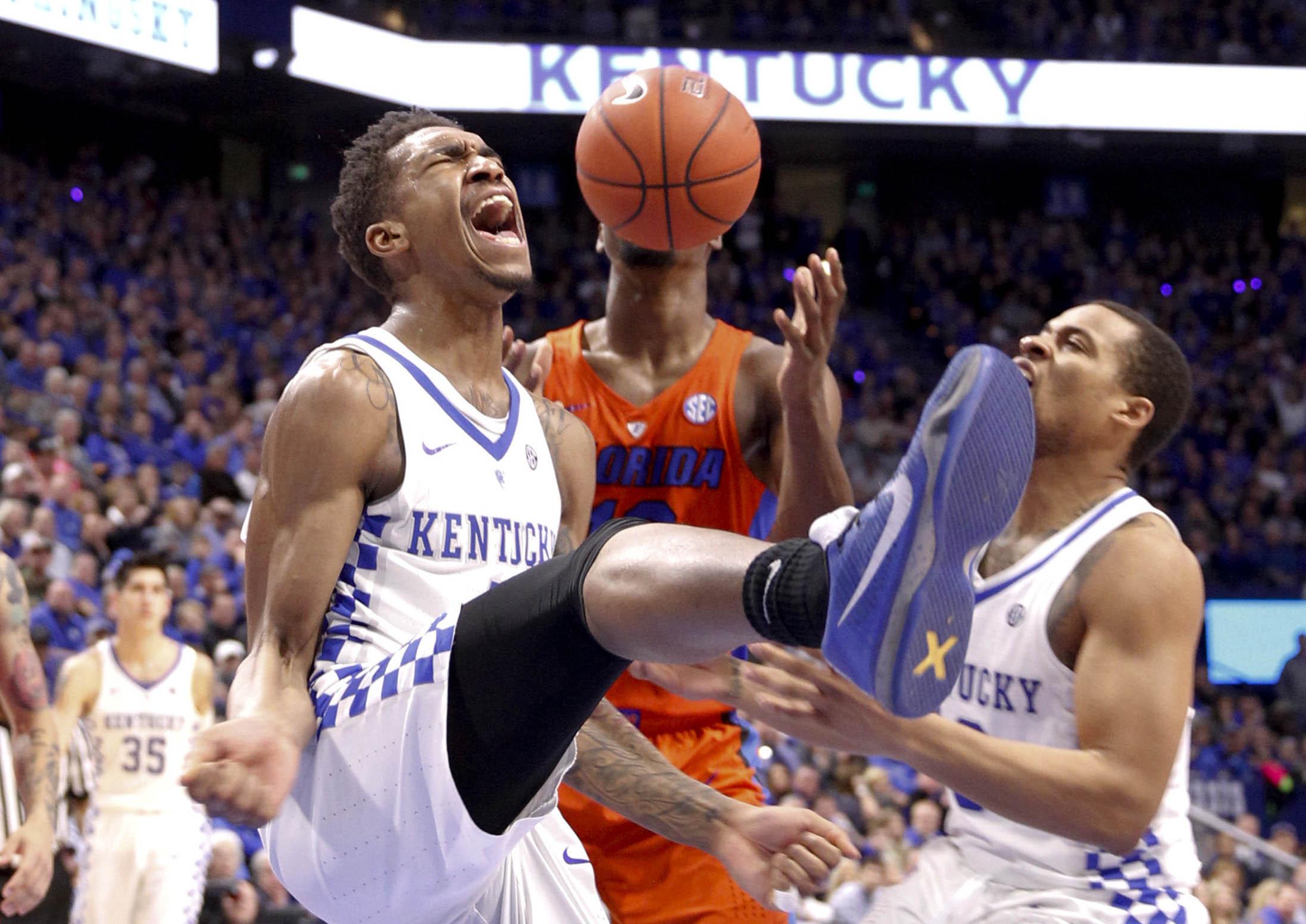 Uk Basketball: Kentucky Basketball: John Calipari's 2017 Recruiting Class
