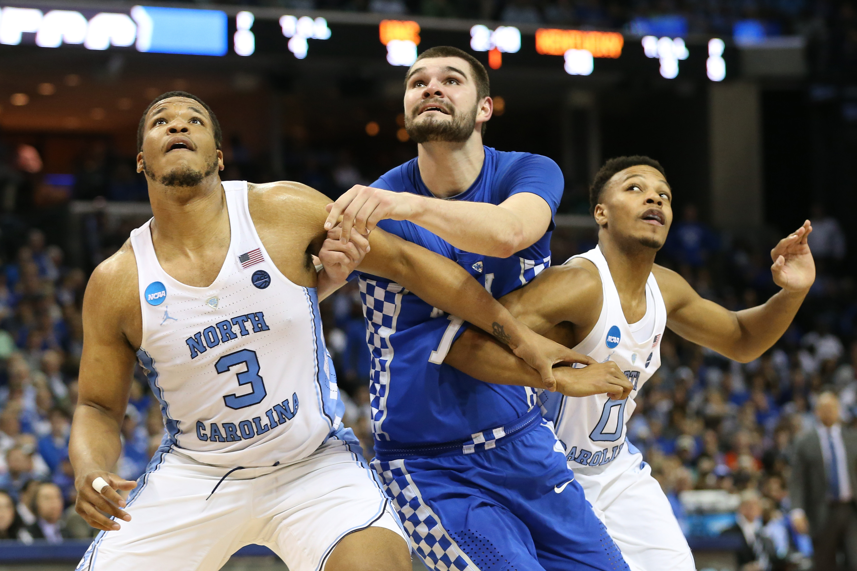 Kentucky Basketball Socal Media Reactions To The Wildcats