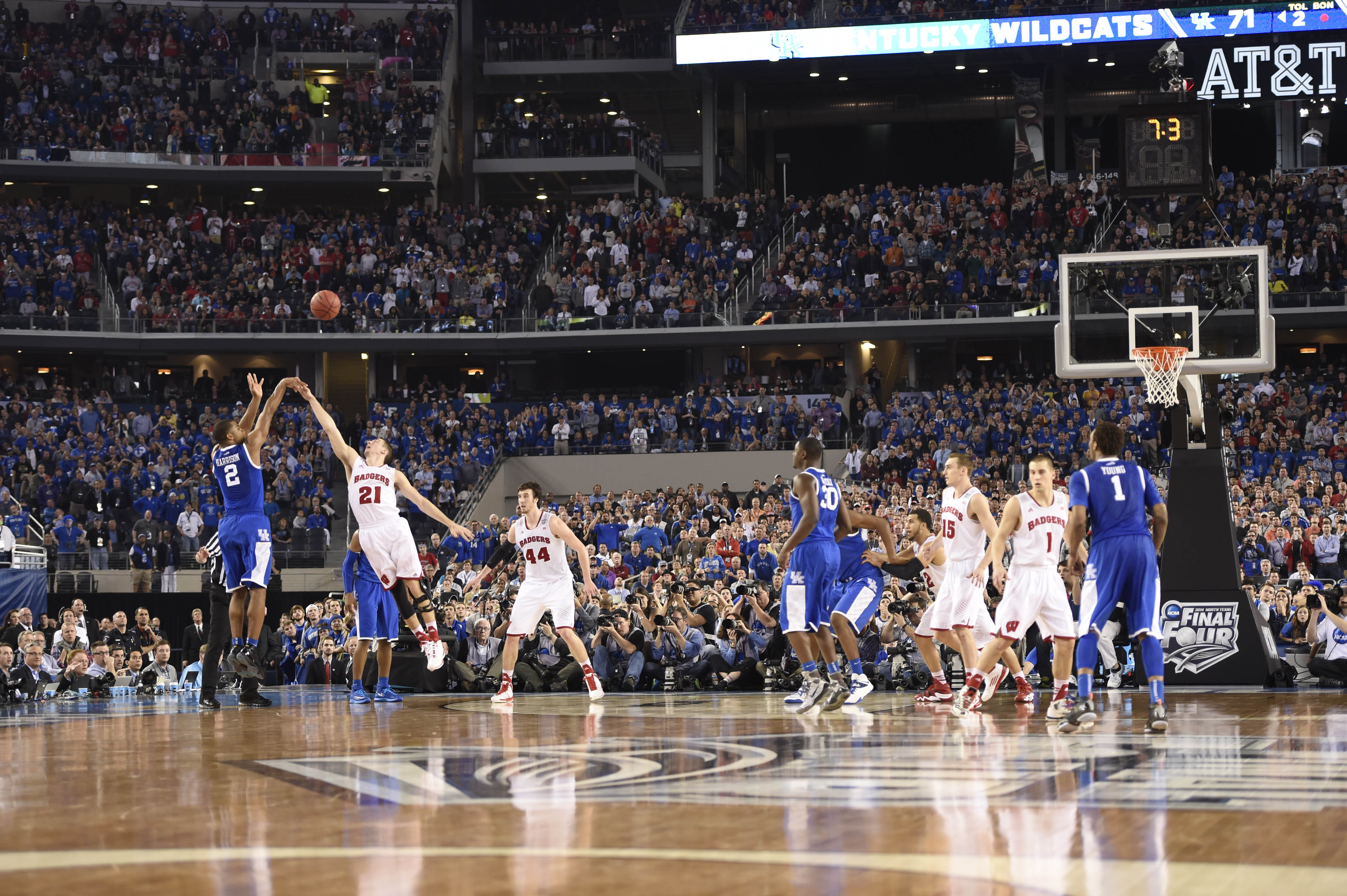 Kentucky Basketball Top 5 Point Guards Of The John: Kentucky Basketball: Ranking The Top Shooting Guards In